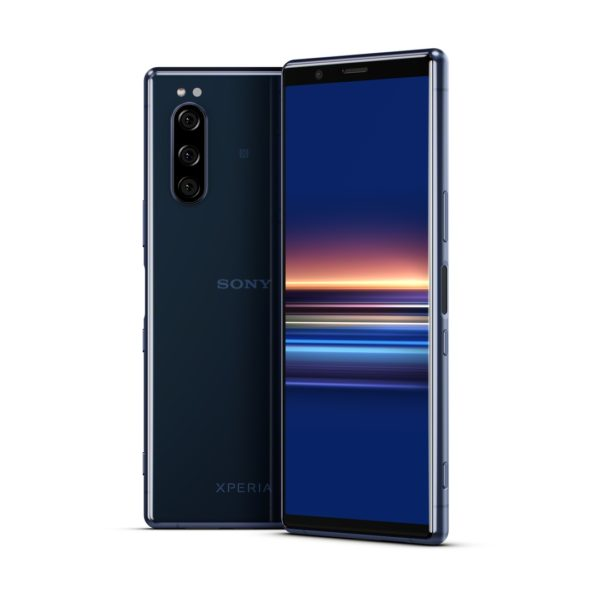 Sony Xperia 5 image officielle 30