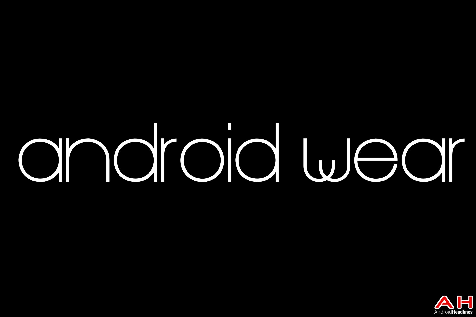 AH Android wear Logo 1.0