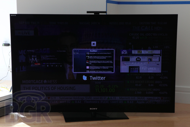 Sony Internet TV 111