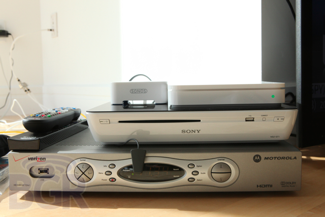 Sony Internet TV 8