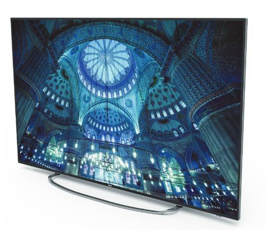 RCA Android TV XLD55A65RQT 1500