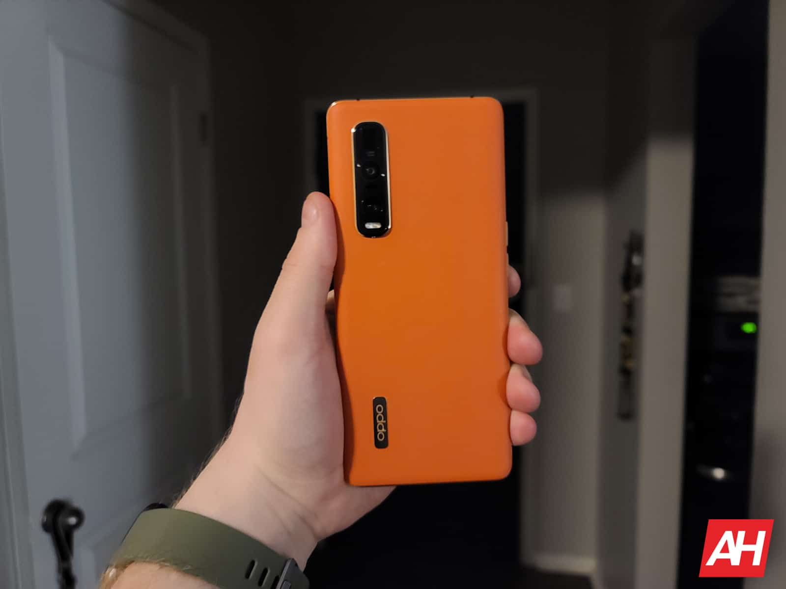 OPPO Trouver X2 Pro AM AH 1