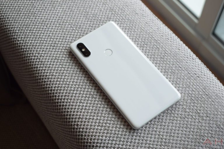 Xiaomi Mi MIX 2S AM AH 14