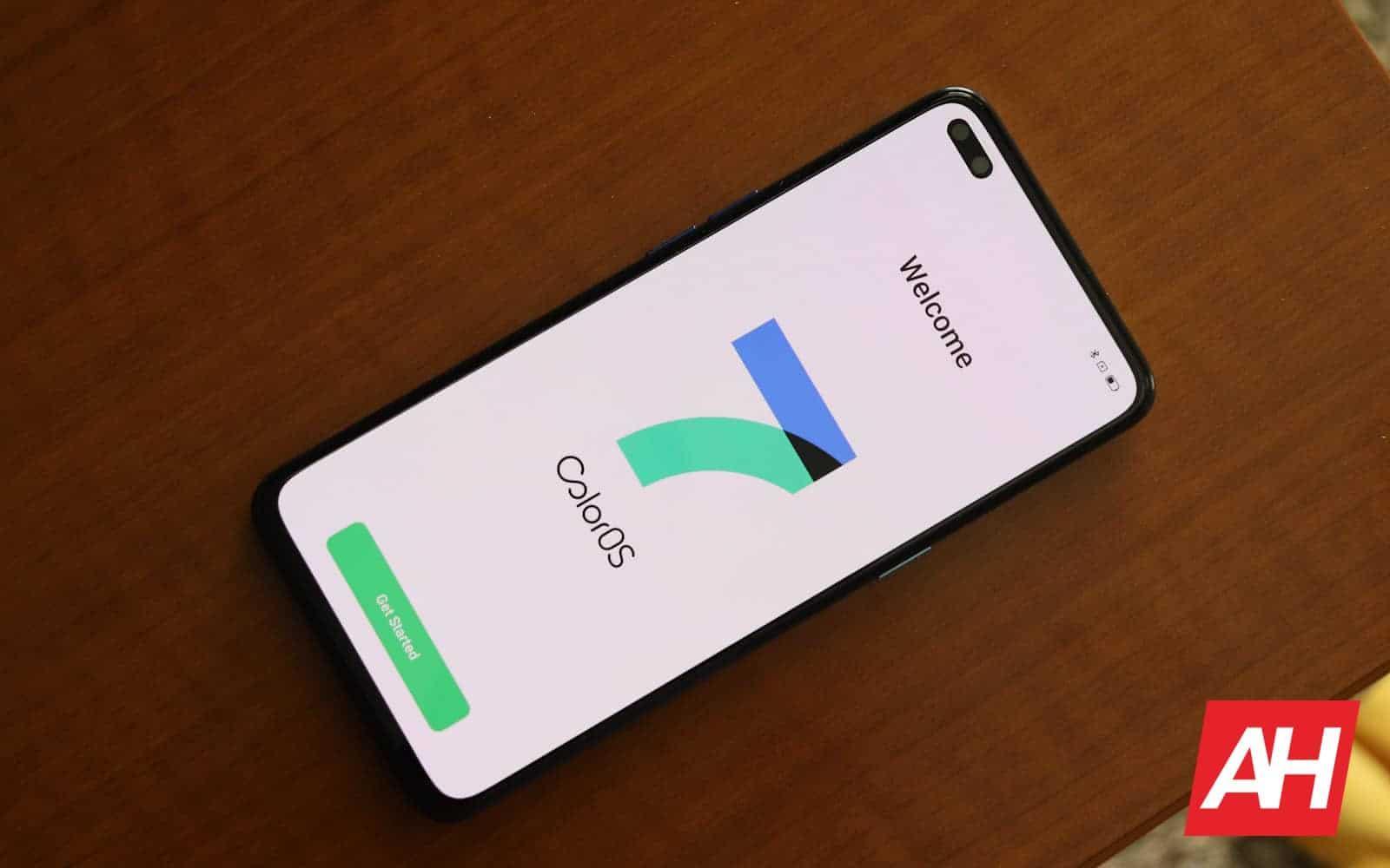 04 OPPO Reno3 Pro Software Review 1