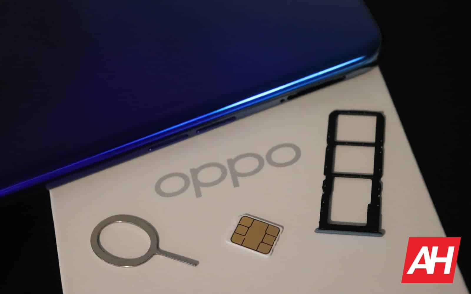 09 OPPO Reno3 Pro Connectivity Review
