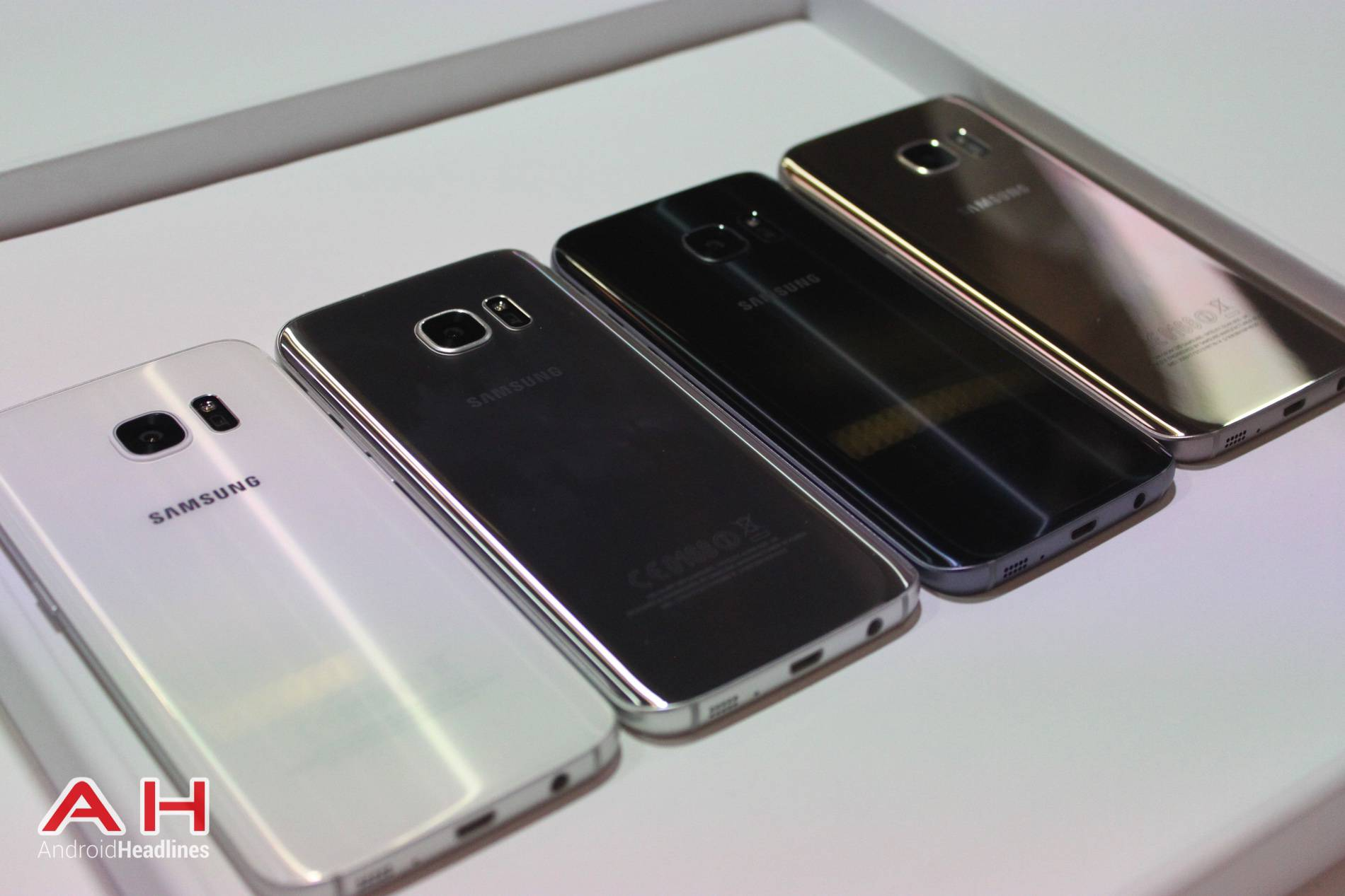 Galaxy S7 Group MWC AH 3