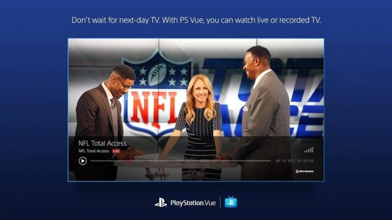 PS Vue Screenshot 02