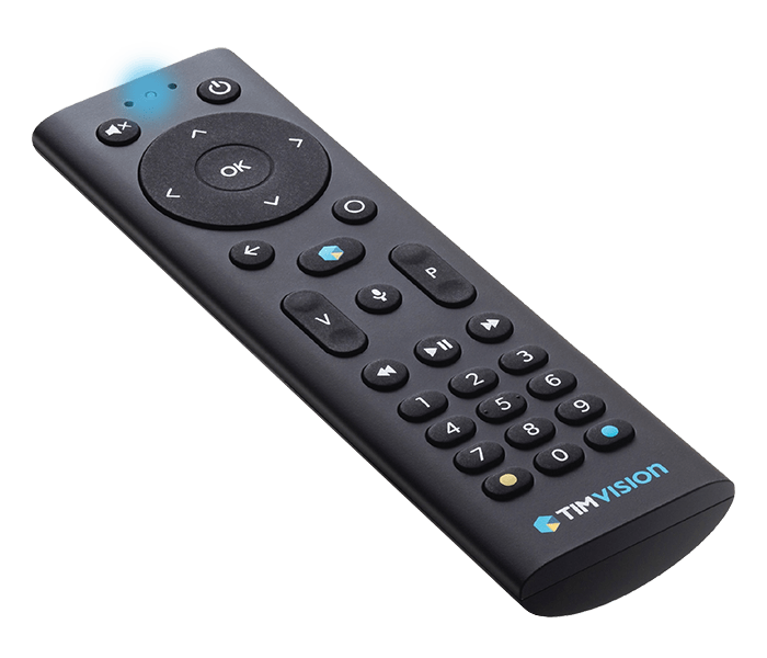 TIMvision Android TV Italie 4