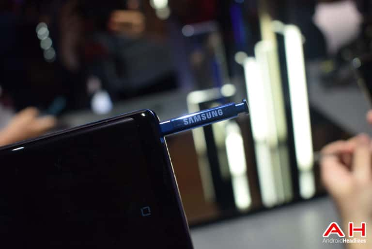Samsung Galaxy Note 8 AH 64