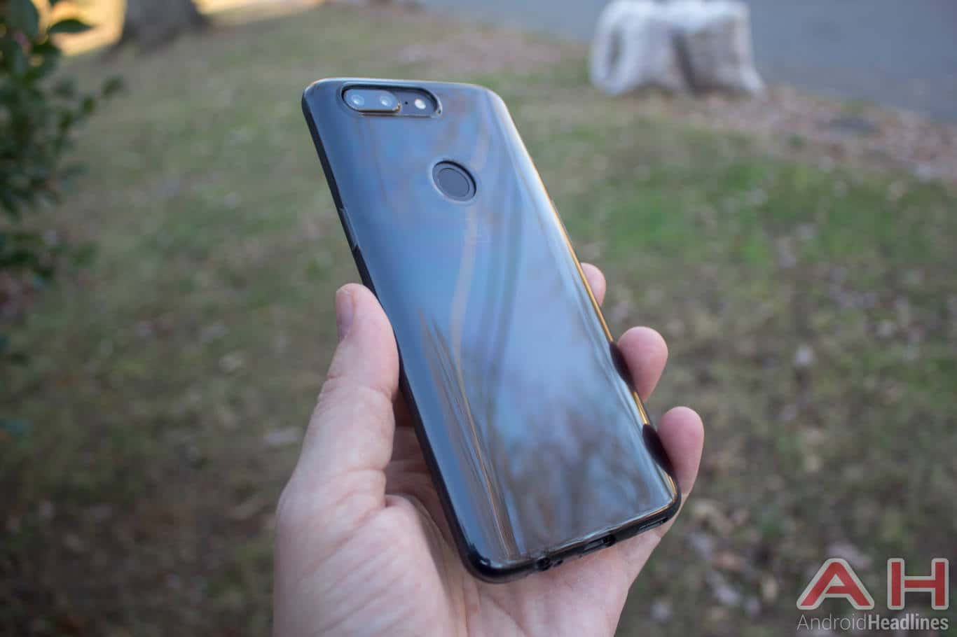 Coque Oneplus 5t AH NS 4