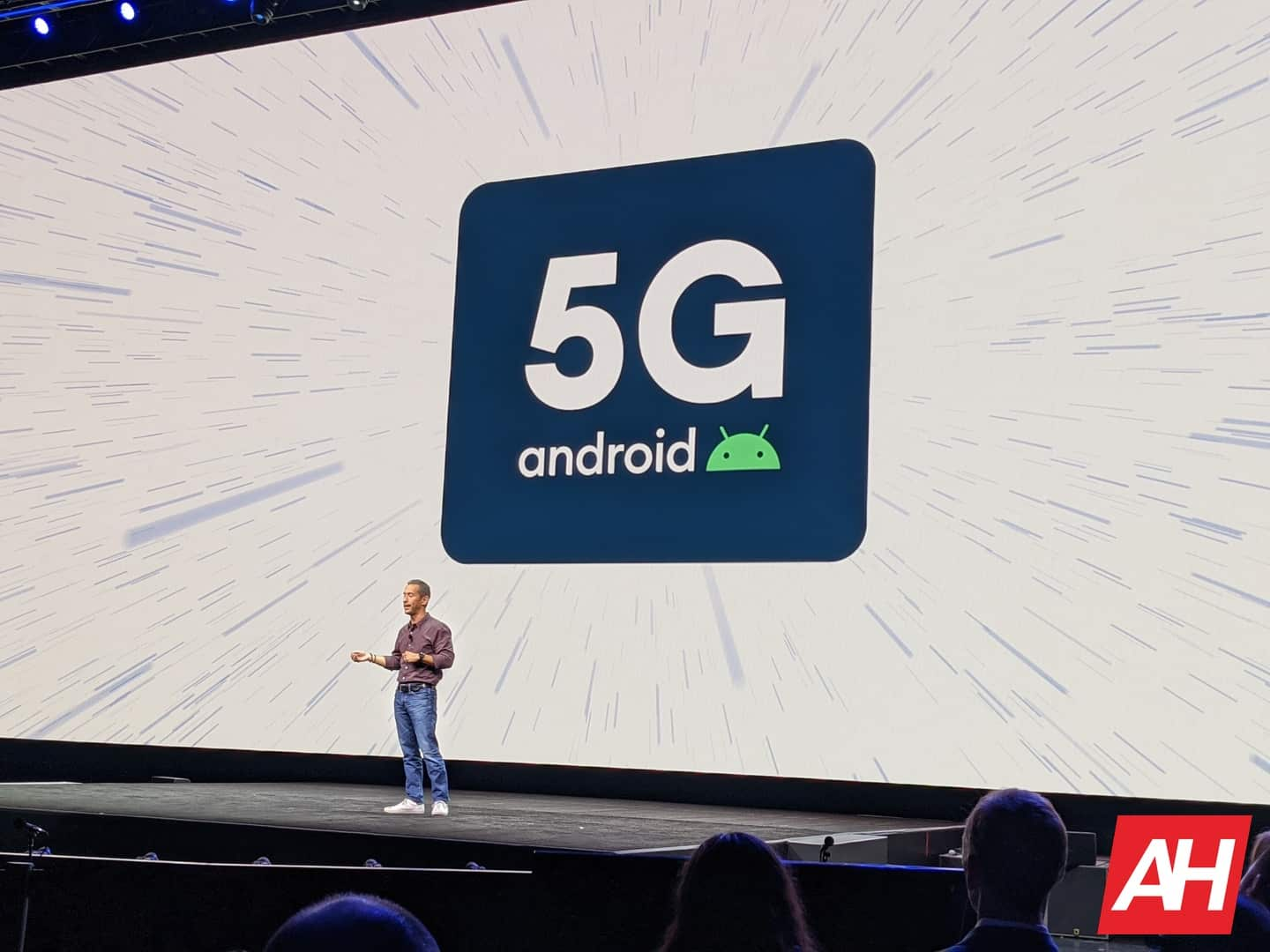 AH Android 5G image 1