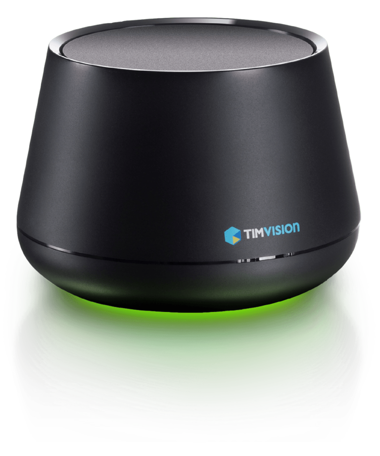 TIMvision Android TV Italie 2