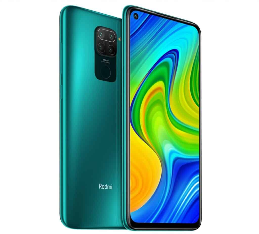 Redmi Note 9 image 1