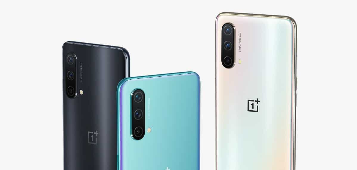 OnePlus Nord CE4