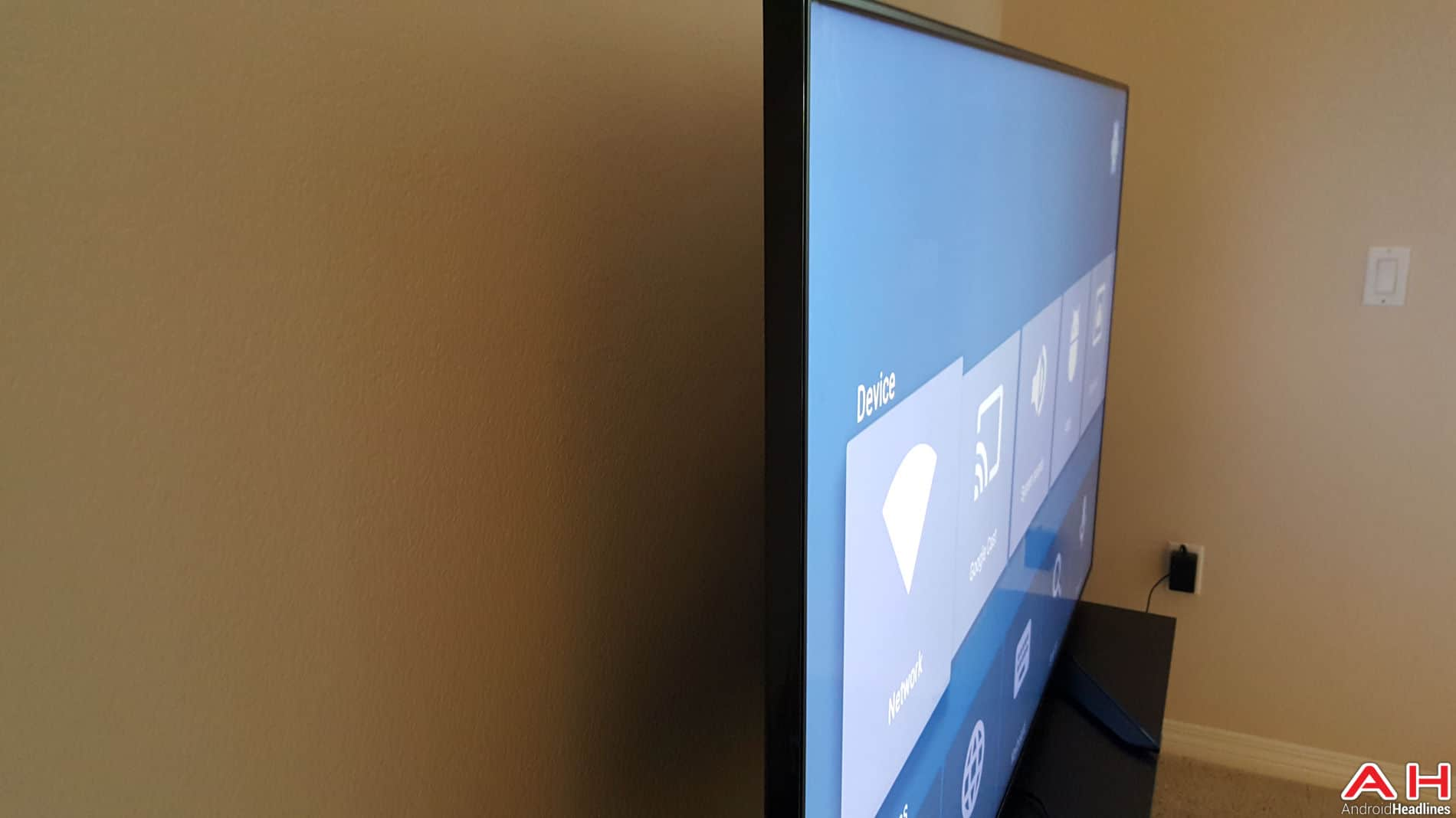 Sharp TV Android TV-9